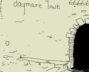 Daymare Town