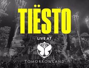 Tiësto tracklist and mp3 | Tomorrowland | Boom, Belgium - July 21, 2017