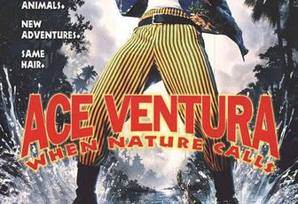 Ace Ventura : When Nature Calls