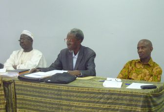 RESOLUTION DU COMITE CENTRAL DU PIT-SENEGAL SUR LE SIXIEME CONGRES
