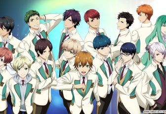 High School Star Musical S2 04 vostfr