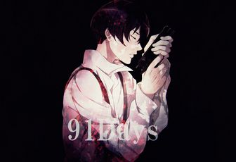 91 Days 08 vostfr