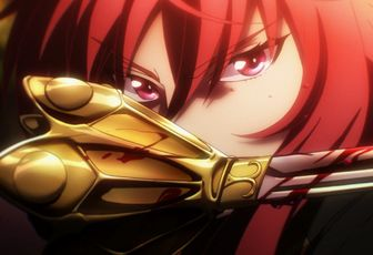 Alderamin on the Sky 12 vostfr