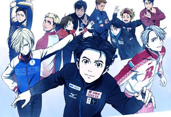 Yuri!!! On ICE 06 vostfr