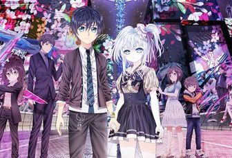 Hand Shakers 06 vostfr
