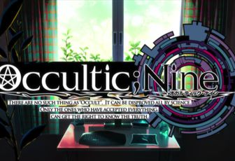 Occultic;Nine 10 vostfr