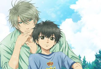 Super Lovers S2 02 vostfr