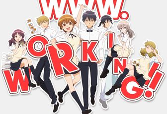 WWW.Working!! 11 vostfr