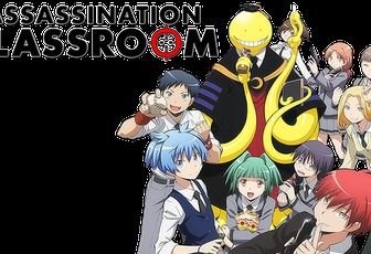 Assassination Classroom 01 BD vostfr