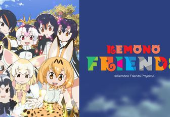 Kemono Friends 02 vostfr