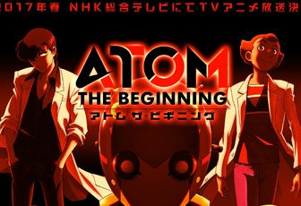 Atom - The Beginning 02 vostfr
