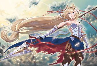 Grandblue Fantasy The Animation 11 vostfr