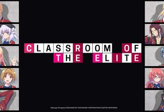 Classroom of the Elite 02 vostfr