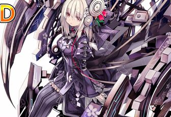 ClockWork Planet 10 vostfr