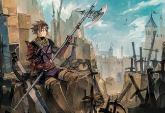 Chain Chronicle - The Light of Haecceitas - 10 vostfr