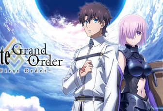 Fate/Grand Order : First Order vostfr