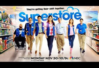 #Superstore - critique