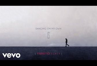 Calum Scott - Dancing On My Own ( Tiësto Remix )