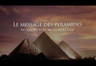 Le message des pyramides