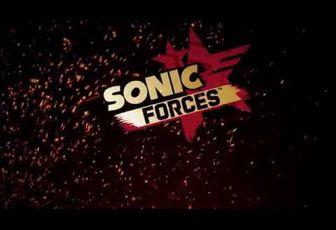 ACTUALITE : Nouveau #trailer pour #SonicForces !!!