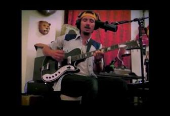 John Butler Trio - Livin' In The City