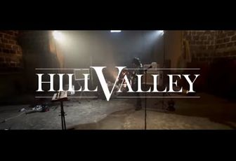 Hill Valley - Puzzle