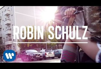 Lilly Wood & The Prick and Robin Schulz - Prayed In C