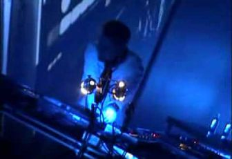 Dj Shadow - Organ Donor (Live version)