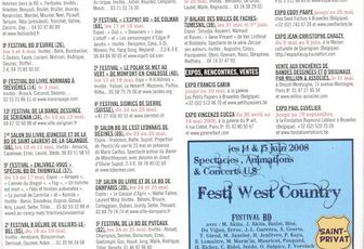 Festi West Country : On est dans BoDoï !