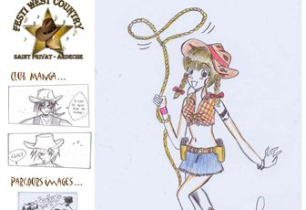 Génération Manga : Sortie imminente...