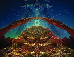 CD : Chris Robinson Brotherhood : Big Moon Ritual