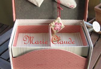 La Boîte de Marie Claude