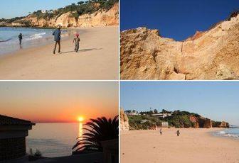 Algarve : 23 décembre vers midi