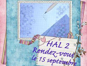 des précisions sur le HAL 2 - spécial hardanger