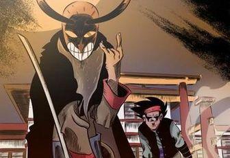 Dotanuki : un manga à découvrir gratuitement en ligne