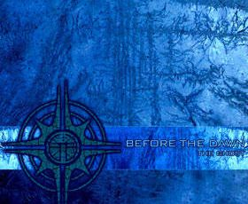 BEFORE THE DAWN: The Ghost (2006) [Dark-Metal]