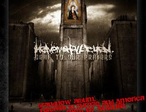 HEAVEN SHALL BURN: Deaf To Our Prayers (2006) [Metalcore/Death Mélodique]
