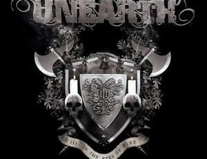 UNEARTH: III In The Eyes Of Fire (2006) [MetalCore]