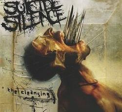 SUICIDE SILENCE: The Cleansing (2008-Century Media) [Death-Core]