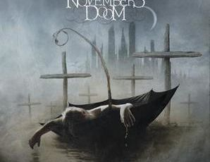 NOVEMBERS DOOM: The Novella Reservoir (2007) [Doom/Death]