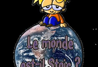 The world is stone !