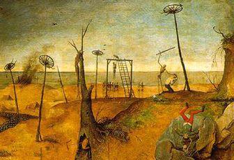 ¤ La roue, L'art ou l'art rule #2