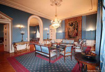Le Palais de France à Istanbul, quatre siècles d'histoire - volet 2