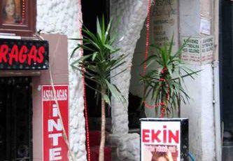 """""""Türkü evi"""", des bars où la musique turque est à l'honneur"""