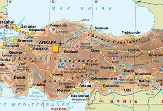 Direction la Cappadoce, 5 ans après