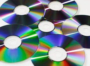 Venez retirer vos DVD ...