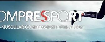Manchons de compression Compressport