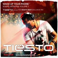 Tiesto - No Memory From Yesterday
