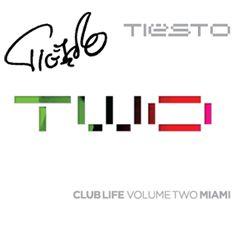 Tiësto Club life vol.2 : Miami, minimix !