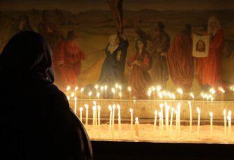 Prière du mois de Septembre